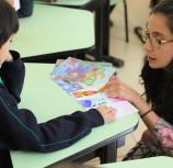 BrazilFoundation Carlotas São Paulo Direitos Humanos Crianças Artes ONG Projeto Social Social Project