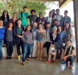 Luther King + Voz das Comunidades Arranjo Colaborativo BrazilFoundation Projeto Social ONG Campo Grande Curso Pré-vestibular ENEM