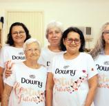 Downy Women's Fund BrazilFoundation