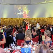Chris Ayrosa Design BrazilFoundation VII Gala Miami Tropical Carnival Ball Florida Philanthropy Filantropia