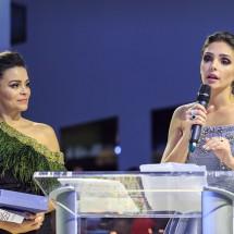 Carol Tavares de Melo, Caroline Celico BrazilFoundation VII Gala Miami Tropical Carnival Ball Philanthropy Filantropia