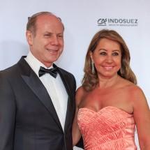 Pedro & Iracilda Lichtinger BrazilFoundation VII Gala Miami Tropical Carnival Ball Florida Philanthropy Filantropia