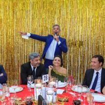Otaviano Costa BrazilFoundation VII Gala Miami Tropical Carnival Ball