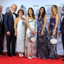 Salvatore Ferragamo BrazilFoundation VII Gala Miami Tropical Carnival Ball Philanthropy Filantropia