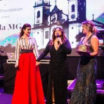 Paula Fernandes, Preta Gil, Flávia Alessandra, BrazilFoundation Gala Minas Gerais 2018