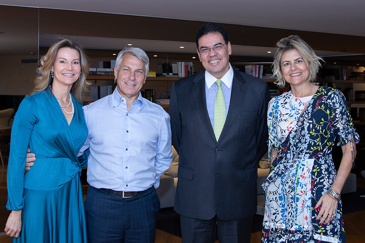 Miami for Brumadinho Benefit BrazilFoundation Philanthropy Florida