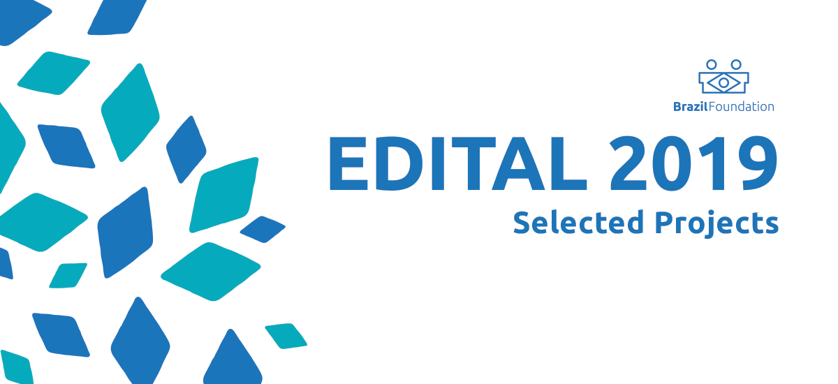 Call for Proposals 2019 BrazilFoundation Edital Projects
