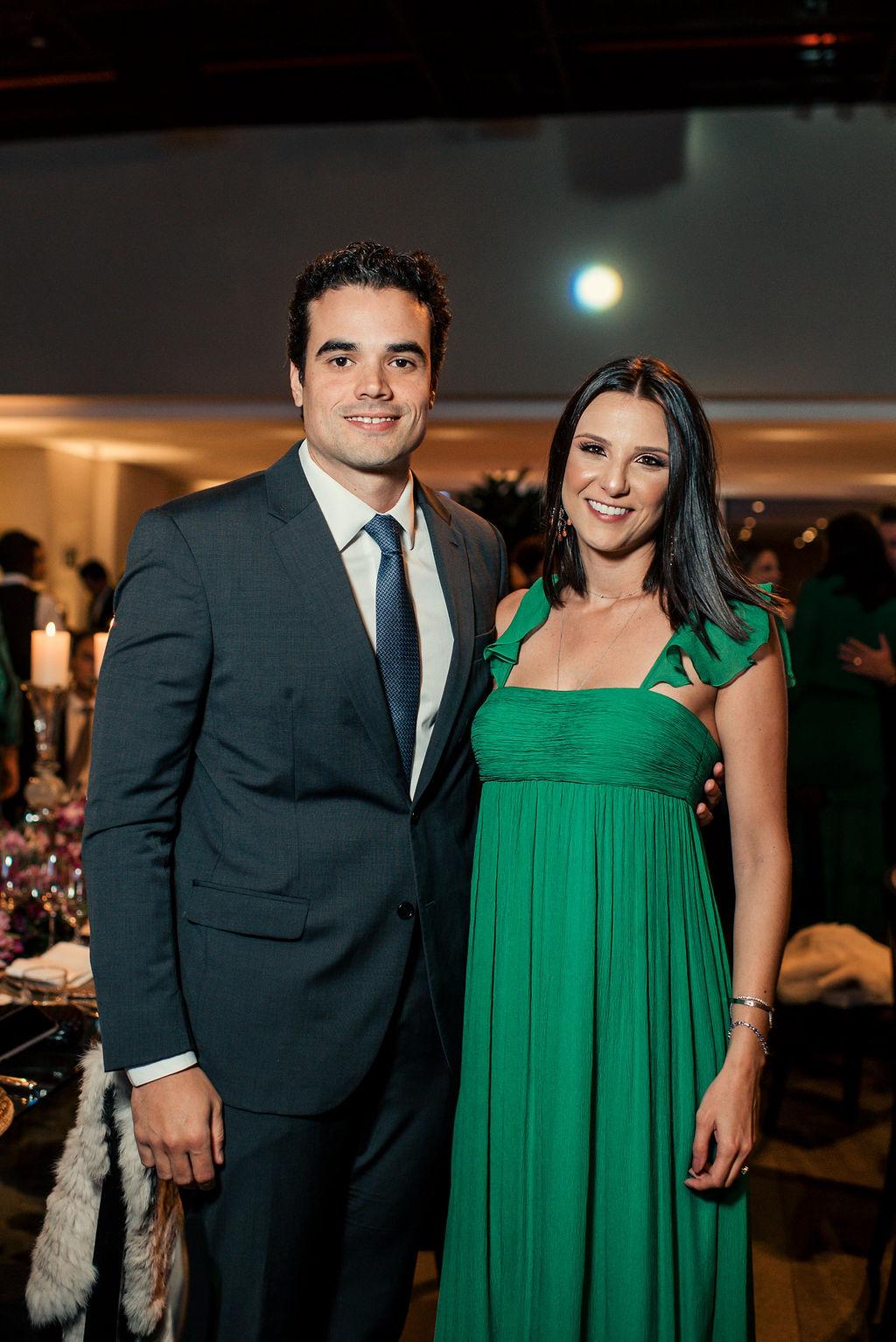 Família | Family Dr. Henrique Moraes Salvador Silva Credito: Lecanovo BrazilFoundation II Gala Minas Gerais Belo Horizonte Filantropia 2019