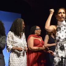 Camila Pitanga BrazilFoundation Gala São Paulo Mulheres Notáveis Women Philanthropy Filantropia