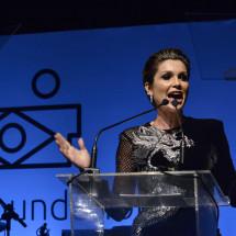 Flávia Alessandra BrazilFoundation Gala São Paulo Mulheres Notáveis Women Philanthropy Filantropia